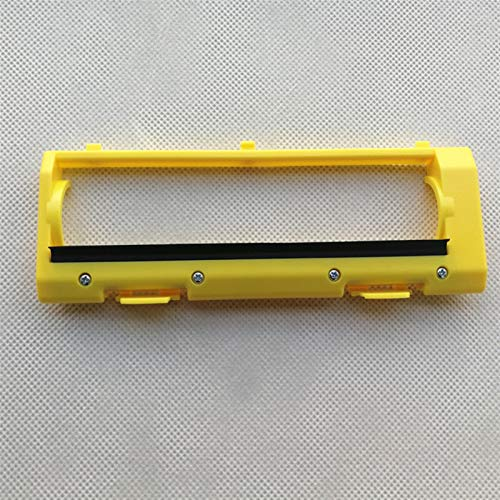 PUGONGYING Popular Robot Roller Principal Cubierta de Cepillo Medio Ajuste para ILIFE A6 X620 X623 ILIFE A8 A8S Robot DESPONSABLE Cubierta DE Cubierta DE Cubierta Durable