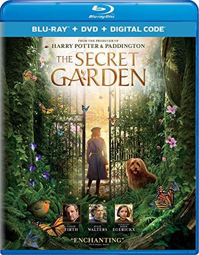 The Secret Garden [Blu-ray]