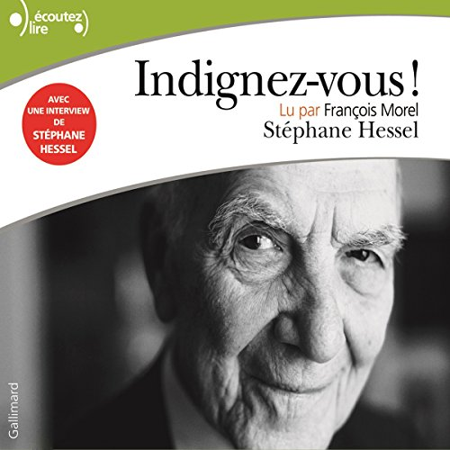 Indignez-vous ! audiobook cover art