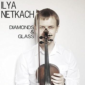 Diamonds & Glass - Single