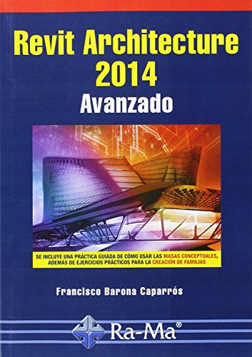Revit Architecture 2014 Avanzado