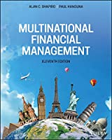 Multinational Financial Management, 11th Edition Front Cover