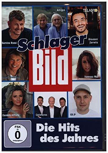 Schlager BILD 2020 DVD