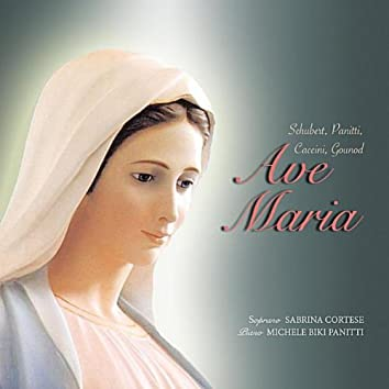 Schubert: Ave Maria, No. 6, Op. 56, D. 839, Panitti: Ave Maria, No. 7, Op. 13, Caccini: Ave Maria, No. 3, Op 18, Gounod: Ave Maria, Arr. from Bach's Prelude No. 1, BWV 846