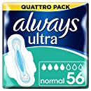 Always Ultra Normal Plus Toalla sanitaria con alasAlways Ultra Normal Plus Toalla sanitaria con alas 22,49 €€22,49
