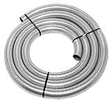 Walker (40000) 1' Diameter - 25' Galvanized Flex Tube