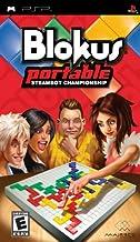 Blokus Portable: Steambot Championship - Sony PSP