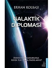 Galaktik Diplomasi: Dünyadışı Uygarlıklarla Büyük Buluşmaya Hazır Mıyız?