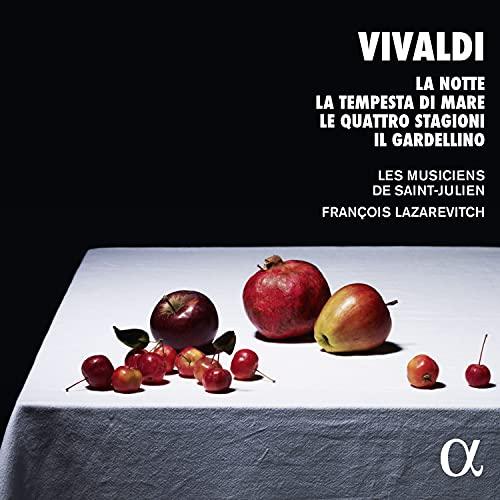 Vivaldi: Le quattro stagioni, La...