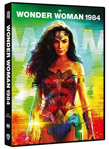 Wonder Woman 1984 [DVD]