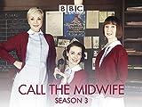 Call the Midwife: Temporada 3