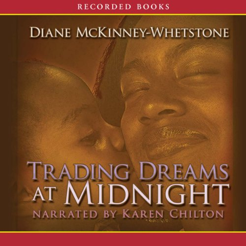 Trading Dreams at Midnight audiobook cover art