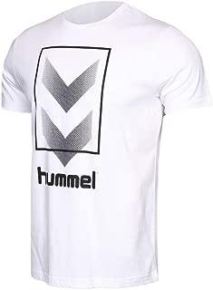 Hummel Hmlnatal Tişört S/S Spor Tişört Erkek