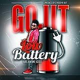 Low Battery (feat. Kwame Yogot)