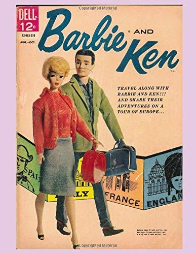 Barbie and Ken: #2