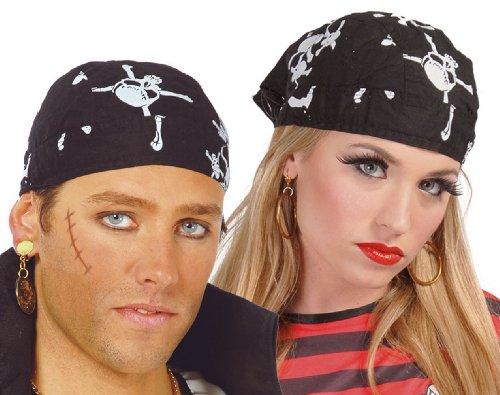 Alco PAÑUELO Pirata