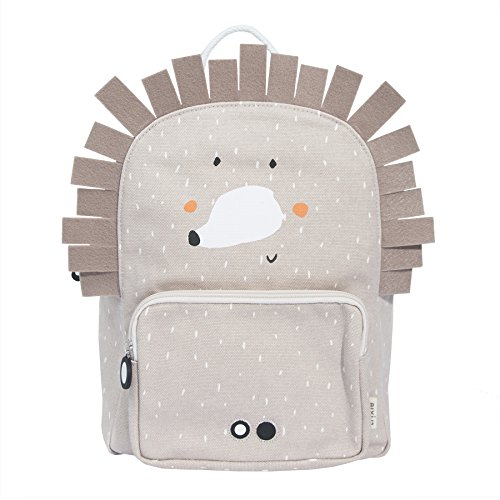 trixie Kids Kindergartenrucksack 31 cm Mrs. Hedgehog