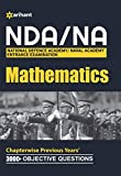 Study Package Mathematics NDA & NA (National Defence Academy & Naval Academy) Entrance Exam 2019 (Old Edition)