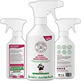 C&G Pets |Tough Pet Stain Urine and Odour Remover | Cat and Dog