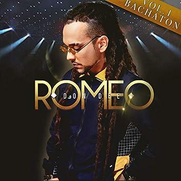 Romeo - Bachatón, Vol. 1