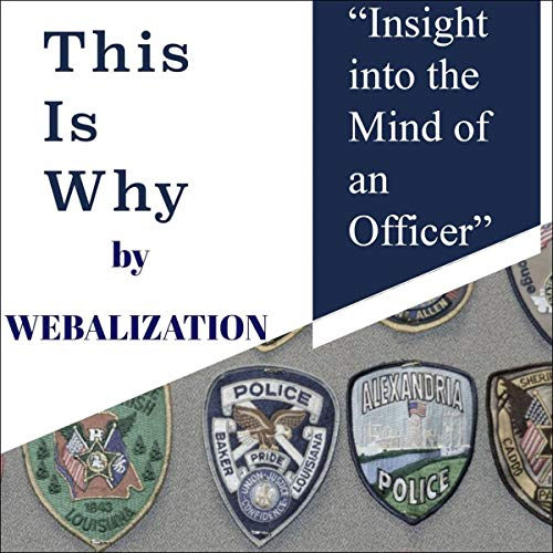 This Is Why by Webalization  By  cover art