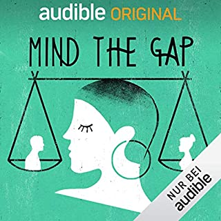 Mind the Gap (Original Podcast) Titelbild