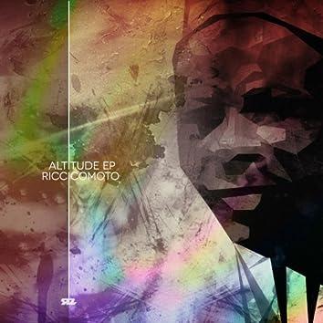The Altitude EP