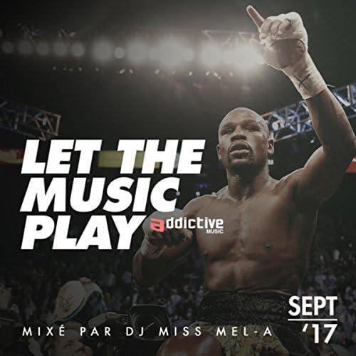 DJ Mel-A