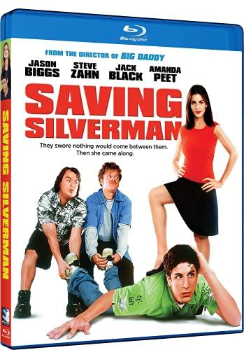 Saving Silverman [Blu-ray]