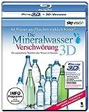Die Mineralwasser-Verschwörung (SKY VISION) [3D Blu-ray + 2D Version] [Edizione: Germania]