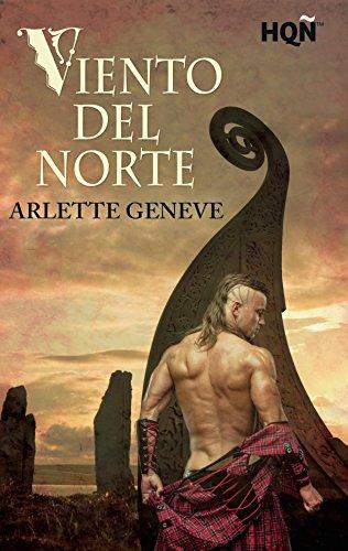 Viento del Norte (HQÑ) eBook: Geneve, Arlette: Amazon.es: Tienda ...