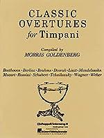 Classic Overtures for Timpani