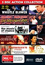 Action Collection (The Music of Chance / Snowman's Pass / the Survivor / the Boys Next Door / the Whistle Blower) / Bli