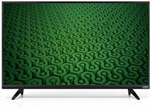 VIZIO D39h-C0 39-Inch 720p LED TV (2015 Model) (Renewed) photo