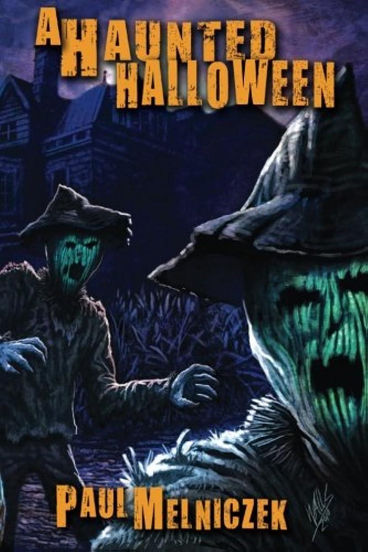 浸食面白い条件付きA Haunted Halloween