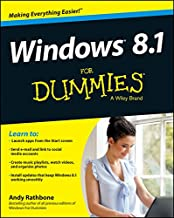 Best microsoft 8 for dummies Reviews