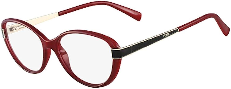 FENDI 1040 604 EyeGlasses & Case