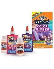 مجموعة ألوان سلايم من إلمرز
