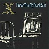 Songtexte von X - Under the Big Black Sun