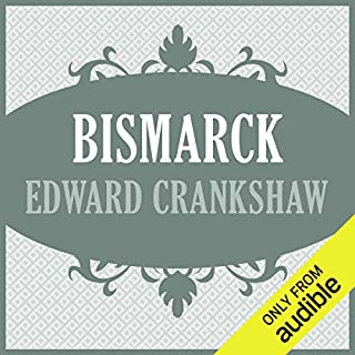 Bismarck cover art