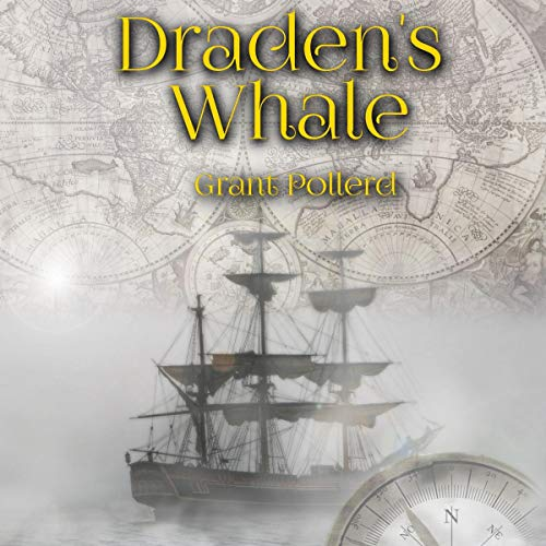 Draden's Whale Audiobook By Grant Pollerd cover art