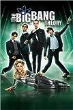 Poster The Big Bang Theory - Barbarella - preiswertes