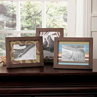 3 Pc Picture Frame Set Bali By Cocalo Couture