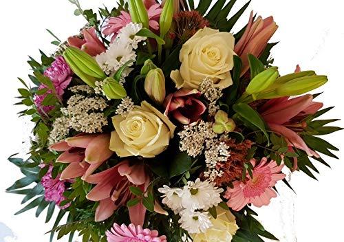 Flora Trans frische Blumen bestellen -Lieblingsblumen-