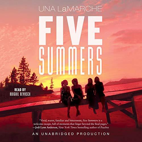 Five Summers Titelbild