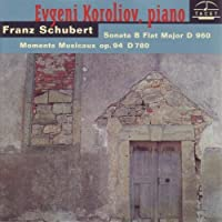 Koroliov Series by FRANZ SCHUBERT (1995-10-01)