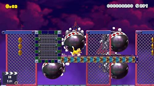 Super Mario Maker 2 – Standard Edition [Nintendo Switch] - 6