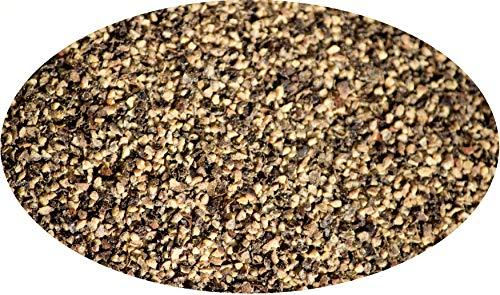 Eder Gewürze - Pfeffer schwarz geschrotet - 1kg