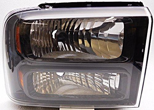 Genuine Ford (6C3Z-13008-CB) Headlamp Assembly