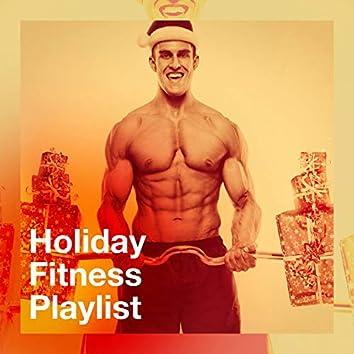 Holiday Fitness Playlist